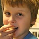 Easy & Delicious After School Snacks with Arla Dofino