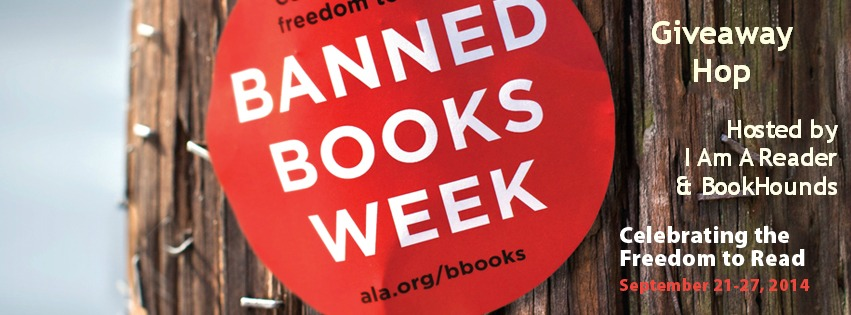 Banned Books Hop