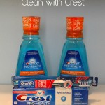 Give Your Mouth that Ahhh Feeling with Crest ProHealth  #CrestProHealth