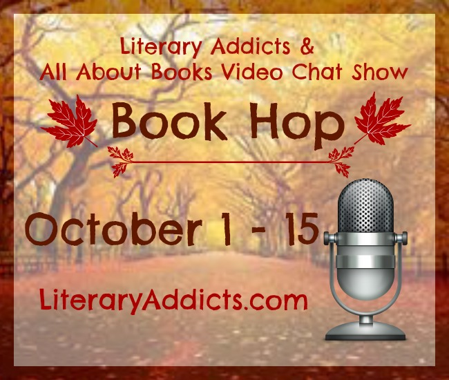 Literary Addicts Book Hop