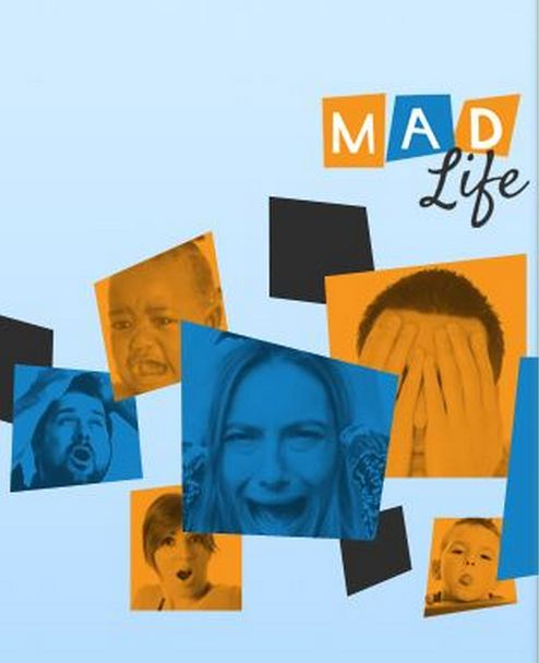 Laugh Out Loud with CafeMom's Mad Life Parenting Show!