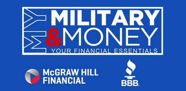 My Military & Money App Helps Young Military Families Manage Money