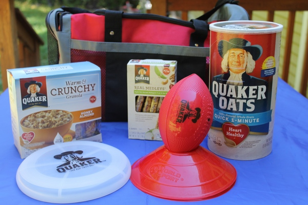 Quaker Goodies
