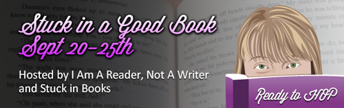 Stuck in a Good Book Giveaway Hop: $20 Amazon Gift Card Giveaway