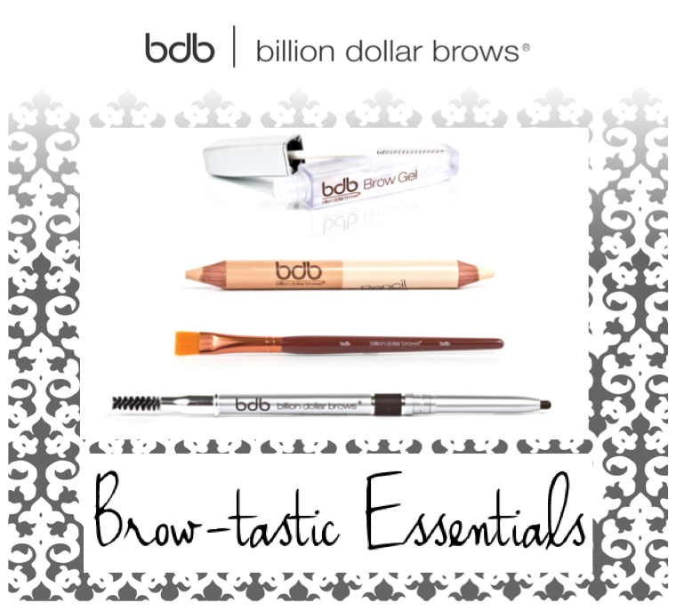 Get Billion Dollar Brows Exclusively at KOHL'S