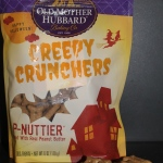Let Your Dogs in on Halloween Fun with Creepy Crunchers! #CreepyCrunchers