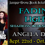 Fading Light Book Tour: Review & Excerpt + $25 Amazon Gift Card Giveaway