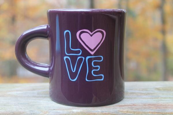 Life is Good Mug 2