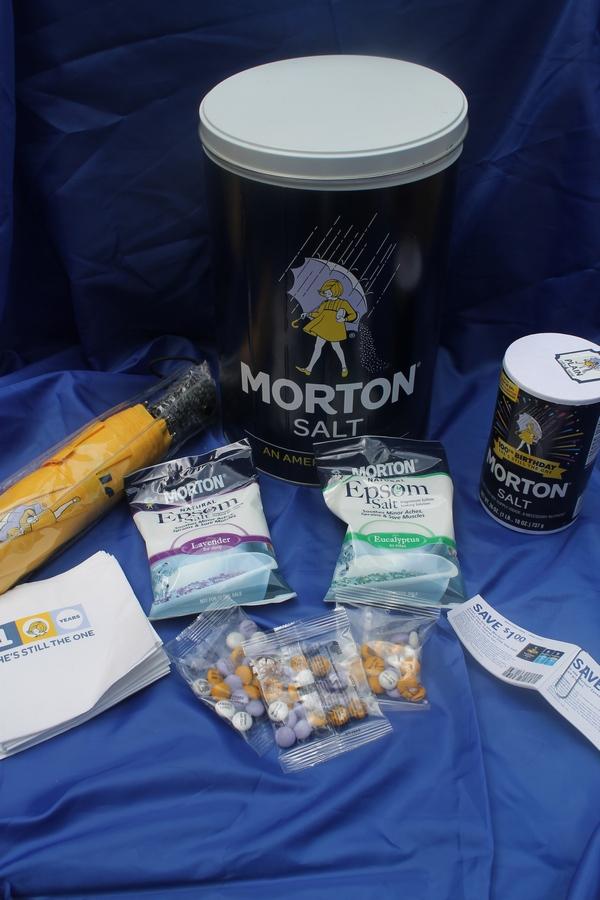 Morton Salt Kit