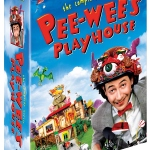 Pee-wee's Playhouse: The Complete Series Blu-ray Box Set with Clips