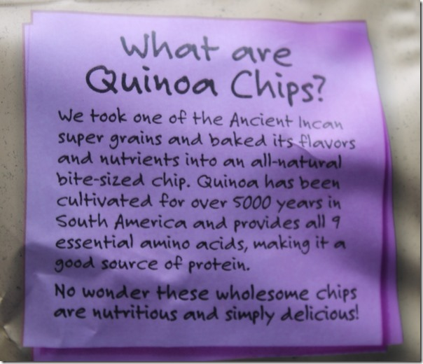 Simply7 What is Quinoa