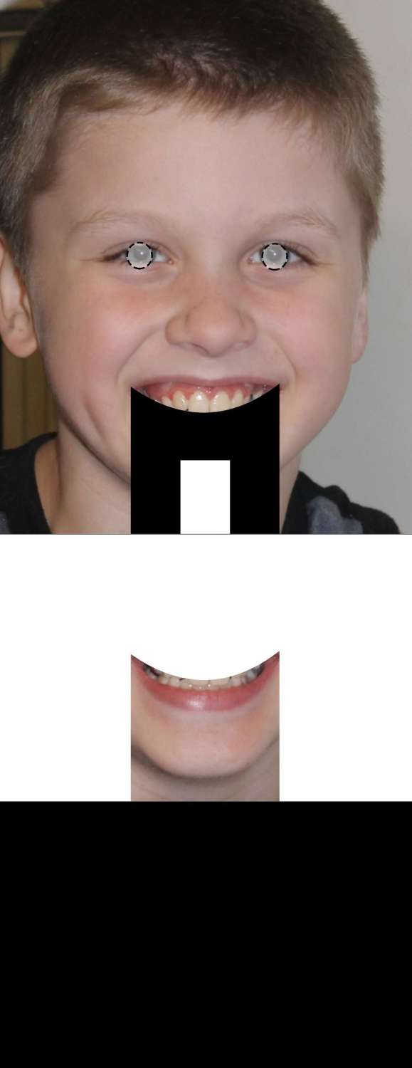 Big Mouth Mask Template Jake