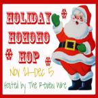 HoHoHoliday Hop