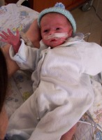 Jacob Preemie Awareness RSV