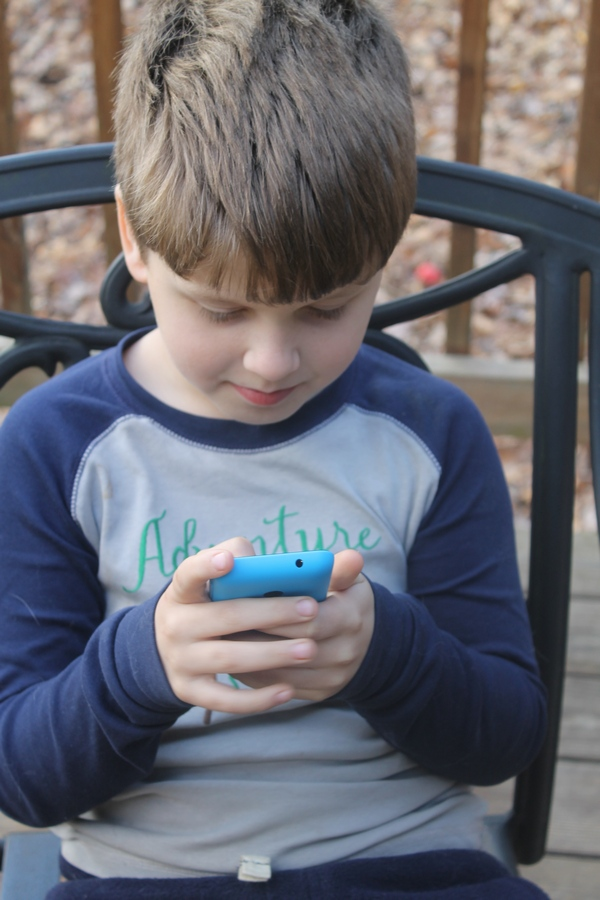 Nokia Lumia 530: The Right Smartphone for Your Child