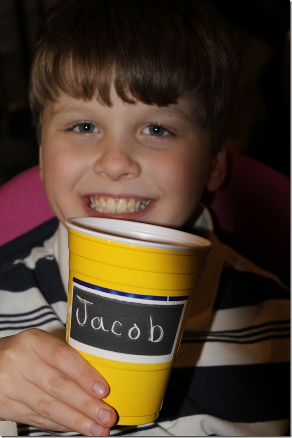 SOLO My Cup Jacob 1