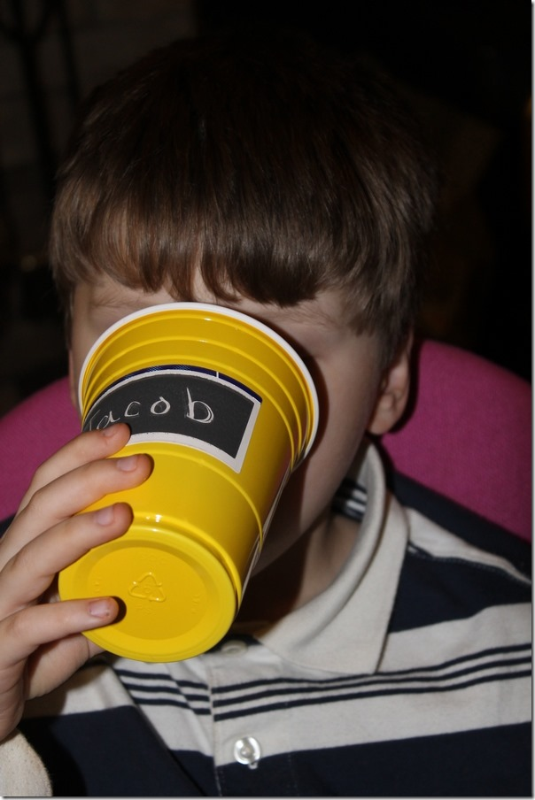 SOLO My Cup Jacob 2