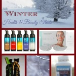 Tips & Goodies to Keep You Healthy & Beautiful All Winter Long