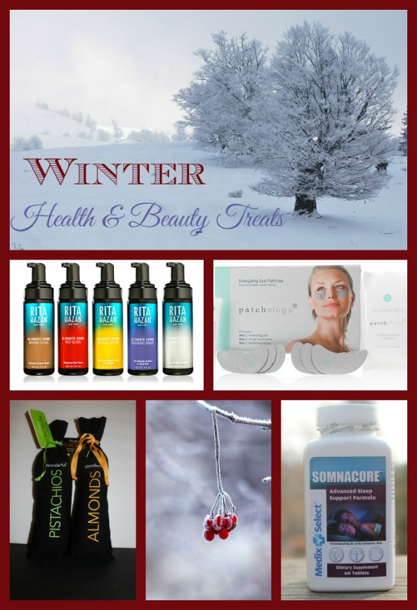 Winter Health and Beauty