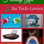 Affordable Gift Ideas for the Techy on Your List