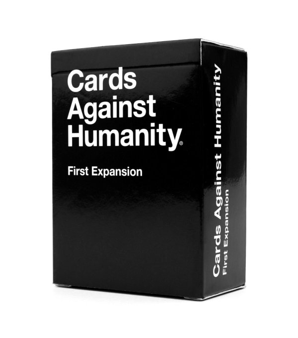 Cards against humanity Stocking Stuffer Gift Ideas for Your Guy