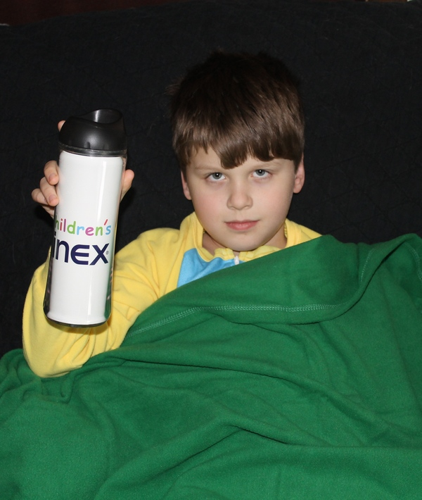 5 Clever Tips to Avoid Colds in School Kids #ChildrensMucinex
