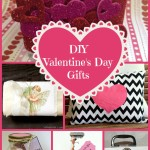 Sweet Handmade Valentine's Day Gifts & Decorations