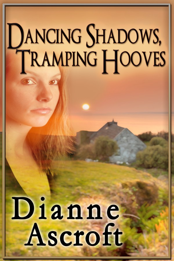 Dancing Shadows, Tramping Hooves by Dianne Ascroft: A fabulous collection of short stories with an Irish slant.
