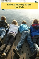 3 Ways To Reduce The Stress Of Moving With Children