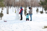 Outdoor Winter Activities for the Whole Family: Six Fun Ideas