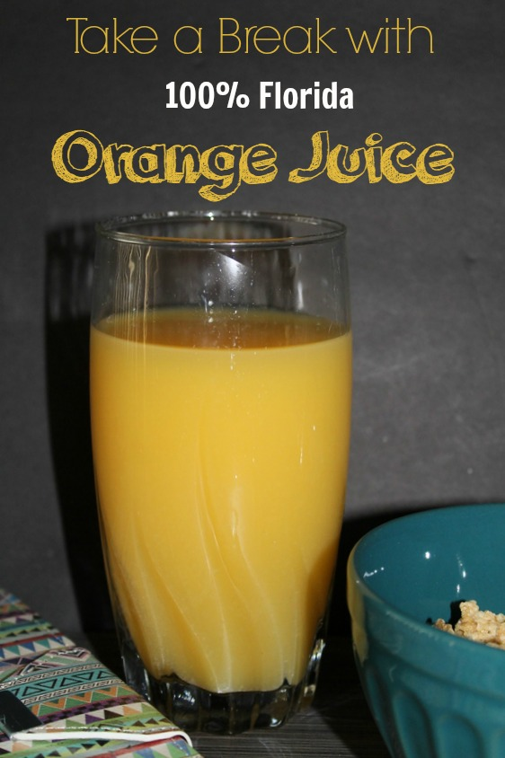 100 Florida Orange Juice