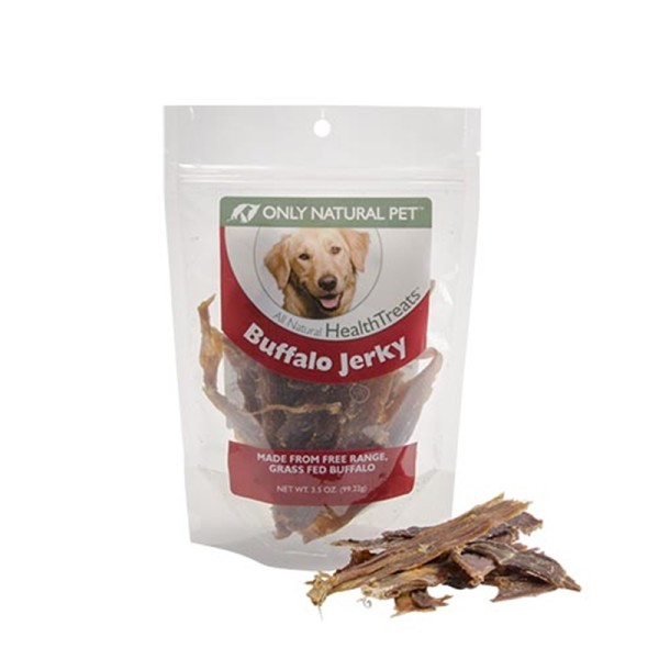 Treat Your Pet to Tasty Goodness with Only Natural Pet