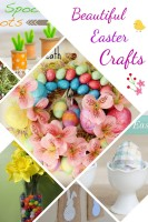 Easter Crafts for Moms and Kids