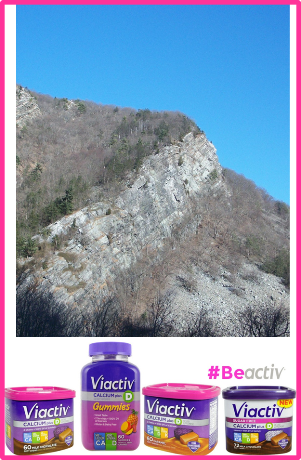 #BeActiv with Viactiv