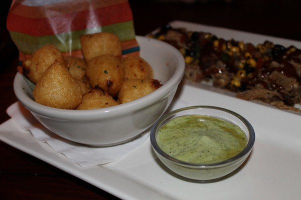 Bahama Breeze Appetizers