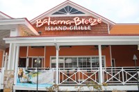 Bahama Breeze Restaurant