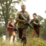 What Makes The Divergent Series: Insurgent THE Must-See Date Night Movie? #Insurgent