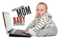 WAHM Baby Essentials