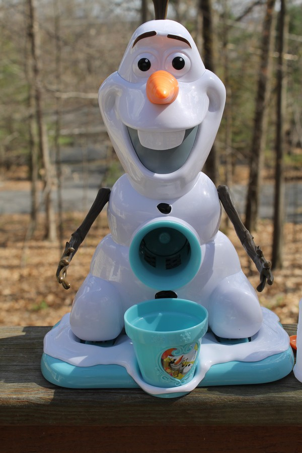 Olaf Snow Cone Maker
