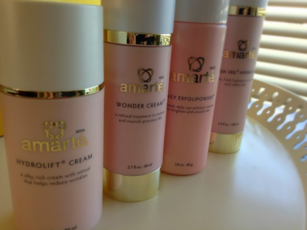 Treat Your Skin to Amarte Super Hydrating Collection Set