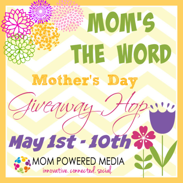 Moms the Word Giveaway