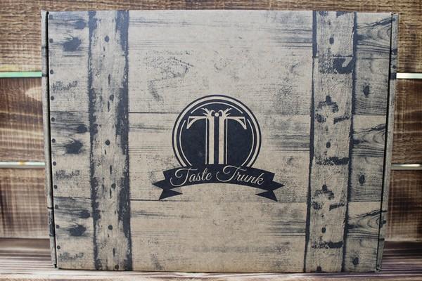 Taste Trunk Box