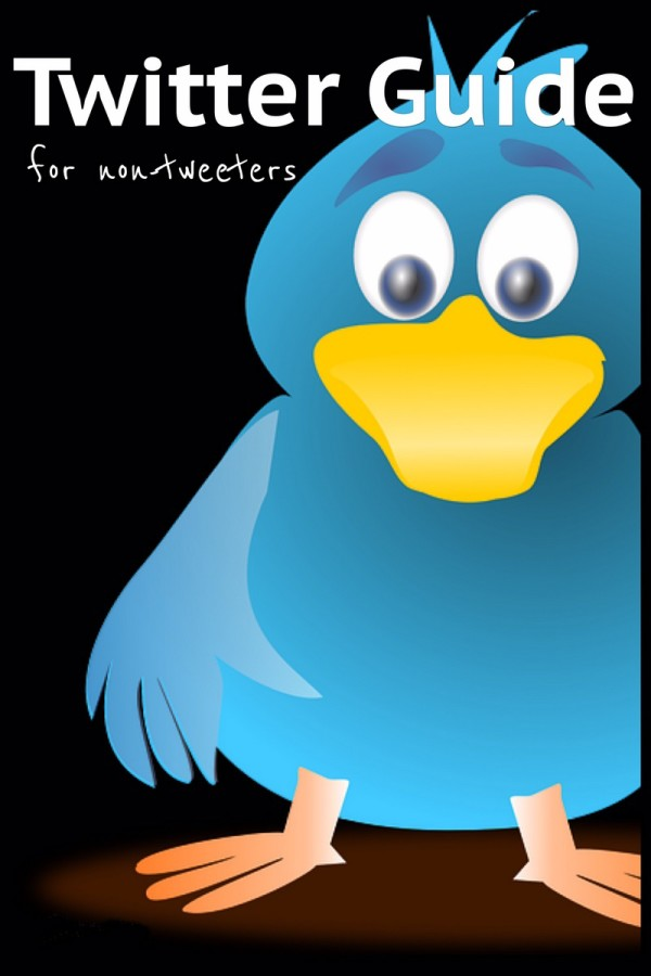 Twitter Guide for Non-Tweeters: How to Promote Your Blog on Twitter When It's Just Not Your Thing!