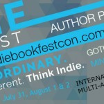 Looking for A Great Summer Party? Head to Indie Book Fest in Orlando!
