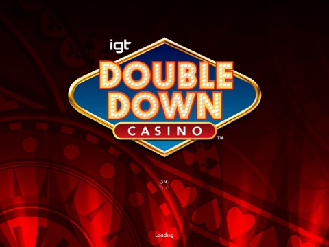 Experience the thrill of all your favorite casino games without ever leaving your couch with DoubleDown Casino