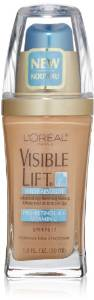 L'Oreal's Visible Lift Serum