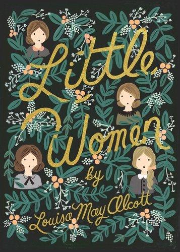 Summer Reading Across the US  Louisa May Alcott, Little Women