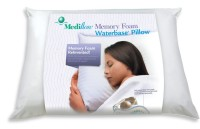 Mediflow Memory Foam Pillow