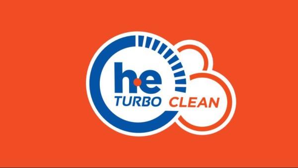 Tide HE Turbo Clean