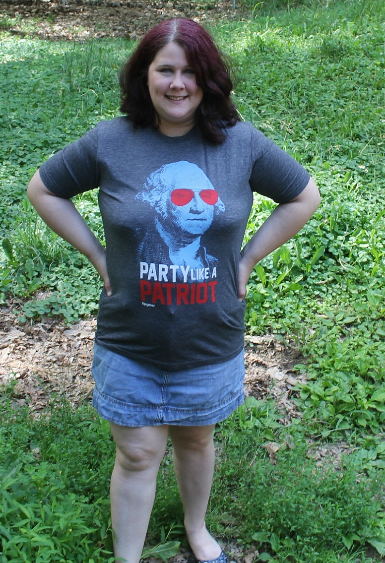Party Like a Patriot with Tipsy Elves